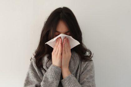 Marie Shanti Yoga le rhume