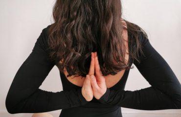 Marie Shanti Yoga pourquoi il est indispensable de garder le silence