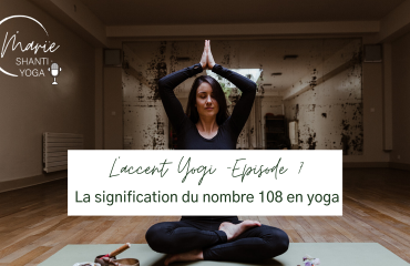 signification nombre 108 yoga
