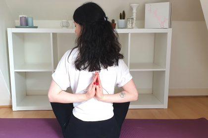 Marie Shanti Yoga