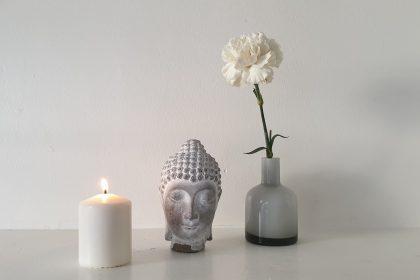 Nos pensées bouddha