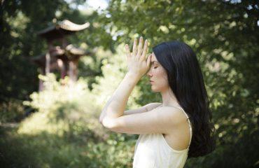Yoga enthousiasme